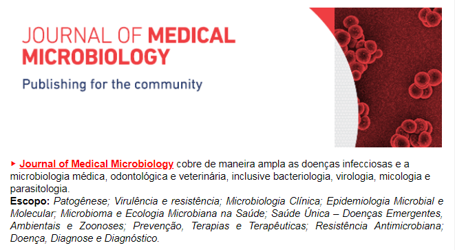 Trial accucoms Journal of medical microbiology